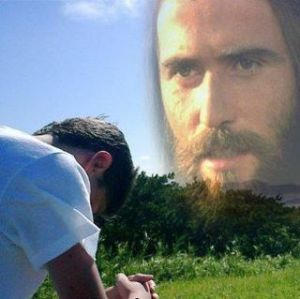 Jesus and me (2)