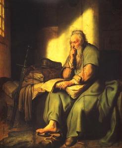 rembrandt-apostle-paul