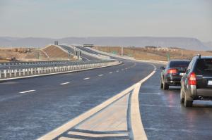 inaugurare autostrada transilvania A3, campia turzii RP (134)